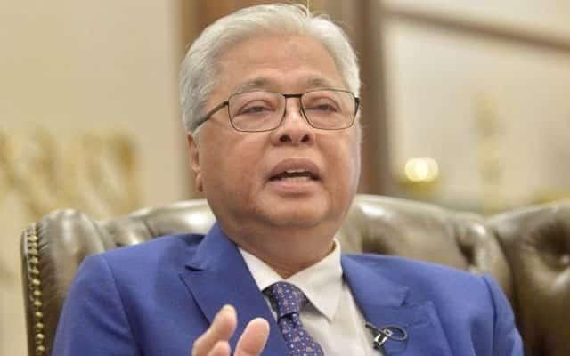 TPM : Ismail Sabri ucap terima kasih atas sokongan Zahid