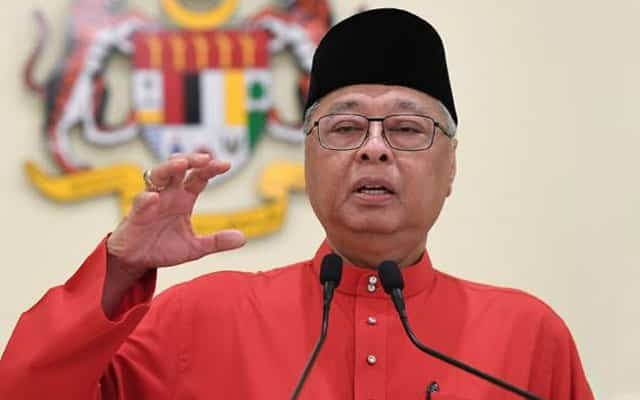 Seluruh Seremban kena PKPD bermula 9 Julai – Ismail Sabri
