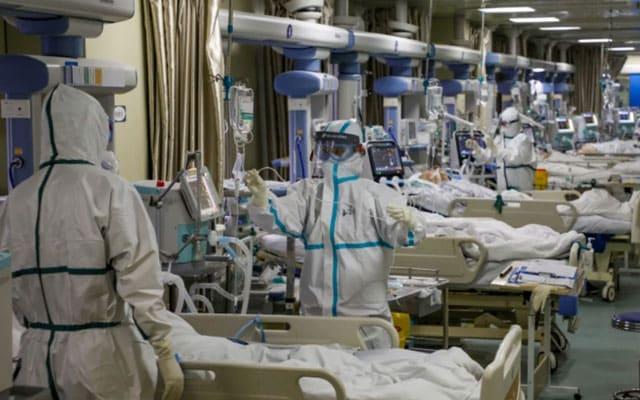 Dr Hisham bayangkan sistem kesihatan 4 negeri bakal lumpuh