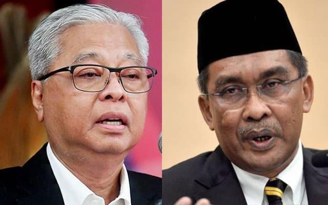 Ismail Sabri, Takiyuddin antara dilapor jumpa PM