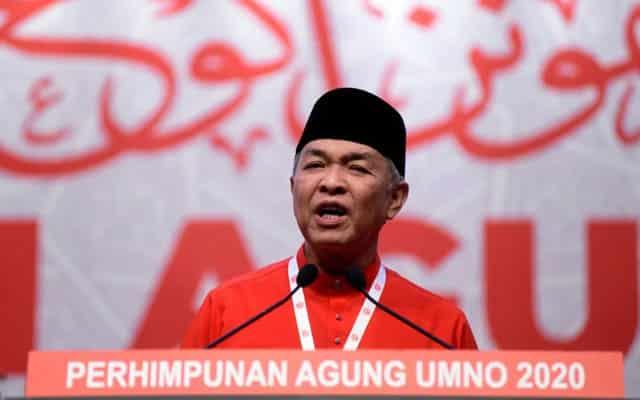 Serang menyerang dalam Umno dilihat berterusan