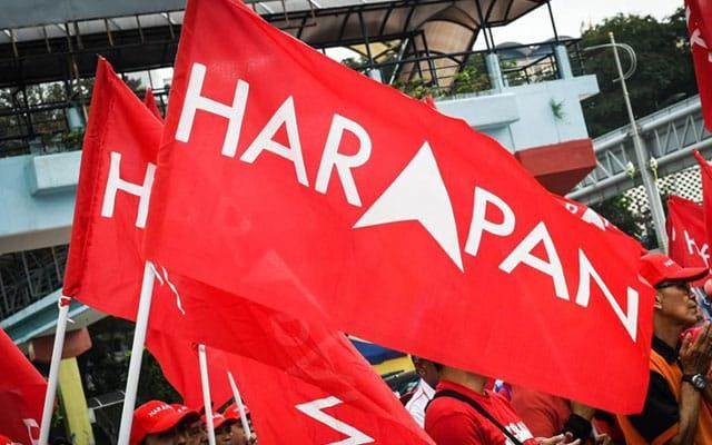 PH ingatkan AG, Muhyiddin naik dengan sokongan ketua parti