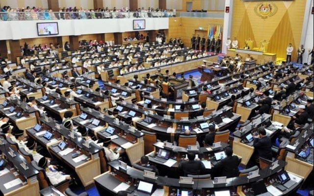 Ahli parlimen BN umum kekal sokong Muhyiddin