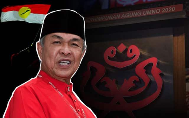 Sah !!! Esok bakal jadi penentu halatuju Umno dalam Kerajaan PN