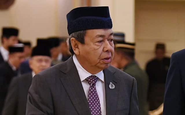 Covid-19 : 2 perkara yang mendukacitakan Sultan Selangor