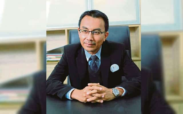 Peguam hartanah terkemuka Salkukhairi Abd Sukor meninggal dunia
