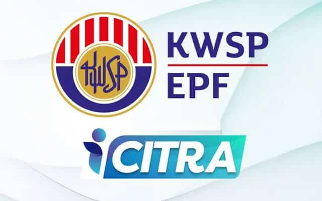 KWSP umum permohonan i-Citra bermula esok