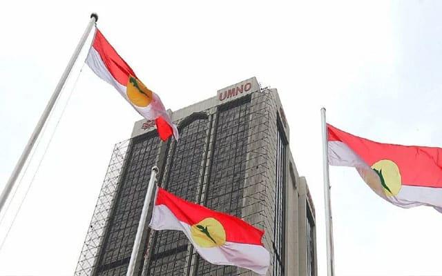 6 MT Umno tak tandatangan borang setuju Muhyiddin berundur