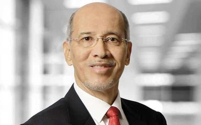 Pejabat PM umum pelantikan Mohd Bakke sebagai pengerusi Petronas baharu