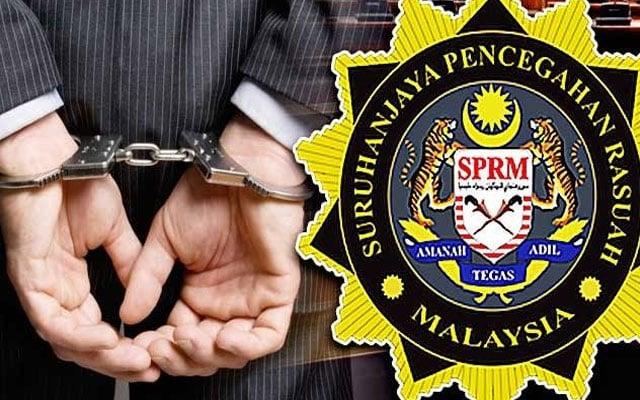 Bekas Pengurus Besar AKSB ditahan kes rasuah RM27 juta