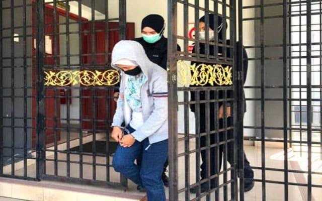 Wanita dipenjara 12 bulan kerana tipu identiti demi 2 dos vaksin