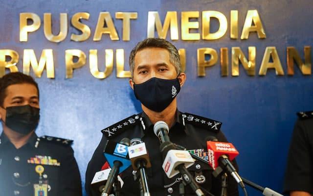 Polis sahkan sudah serah kompaun kepada MB Kedah
