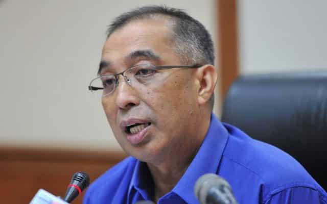 Panas !!! Pemimpin Umno Sabah tidak puas hati dengan layanan Putrajaya