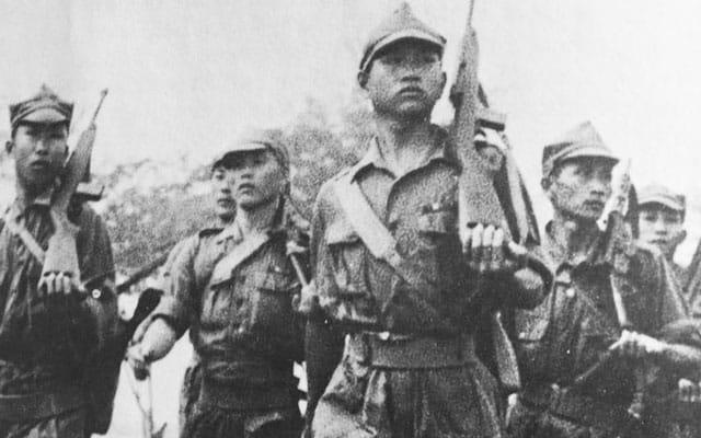 Kenapa guna cara komunis, tak guna cara Nabi dalam perang Khandak?
