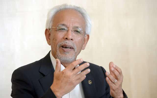 Gempar !!! Shahrir dedah ada menteri Umno sudah tandatangan surat letak jawatan