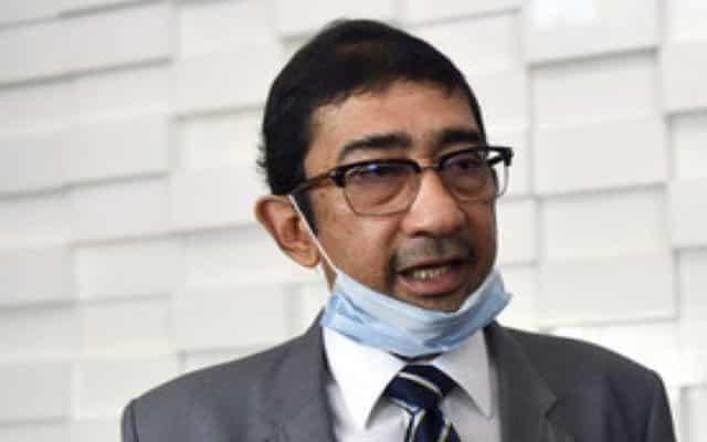 Zahidi dakwa keputusan MKT buka peluang Anwar jadi PM