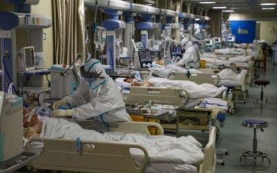 Kes harian tertinggi, hospital swasta Sarawak tawar bantuan