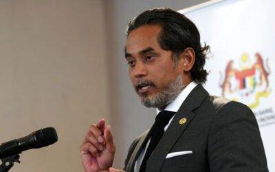 Kematian BID perlu 6 minggu untuk dilaporkan - Khairy