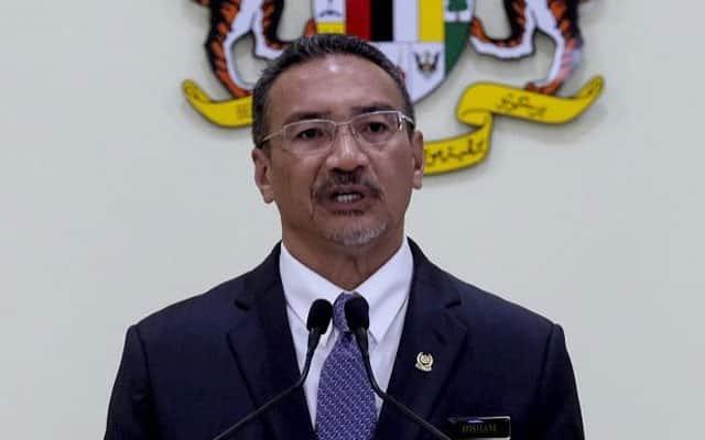 Menteri