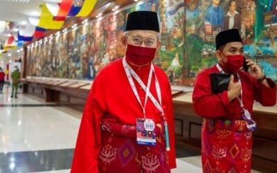 Ku Li kecewa Umno masih kerjasama dengan Bersatu, langgar keputusan PAU