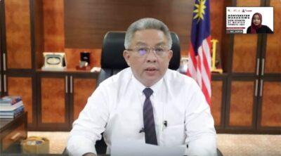 Program vaksinasi secara 'walk in' di Lembah Klang dihentikan 16 September - Adham
